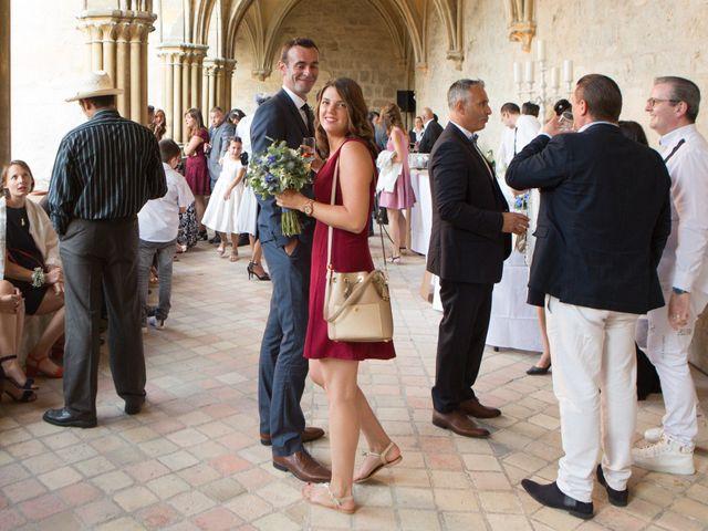 Le mariage de Julien et Marina à Saint-Ouen-l'Aumône, Val-d'Oise 88