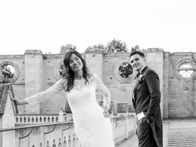 Le mariage de Julien et Marina à Saint-Ouen-l'Aumône, Val-d'Oise 94