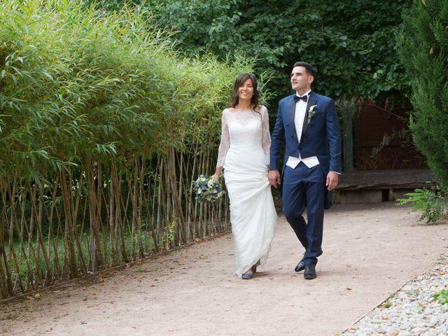 Le mariage de Julien et Marina à Saint-Ouen-l'Aumône, Val-d'Oise 97