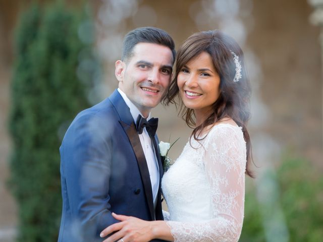 Le mariage de Julien et Marina à Saint-Ouen-l'Aumône, Val-d'Oise 99
