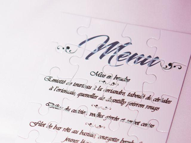 Le mariage de Julien et Marina à Saint-Ouen-l'Aumône, Val-d'Oise 110