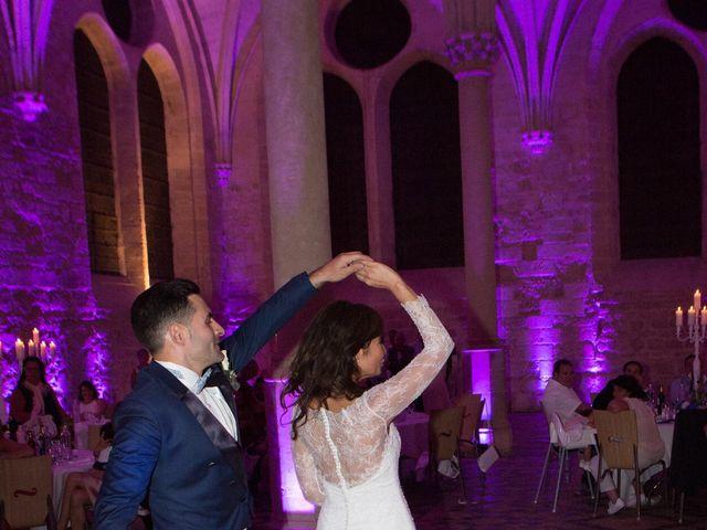 Le mariage de Julien et Marina à Saint-Ouen-l'Aumône, Val-d'Oise 114
