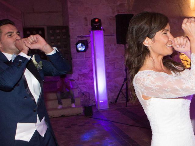 Le mariage de Julien et Marina à Saint-Ouen-l'Aumône, Val-d'Oise 117