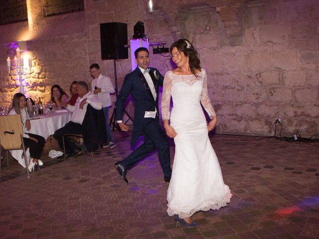 Le mariage de Julien et Marina à Saint-Ouen-l'Aumône, Val-d'Oise 120