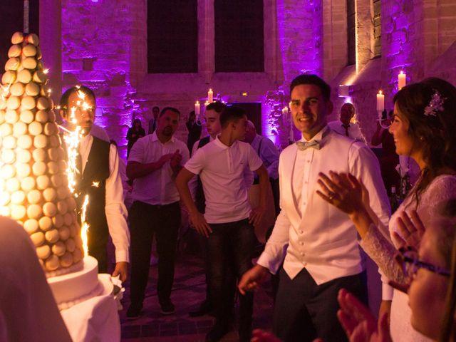 Le mariage de Julien et Marina à Saint-Ouen-l'Aumône, Val-d'Oise 130