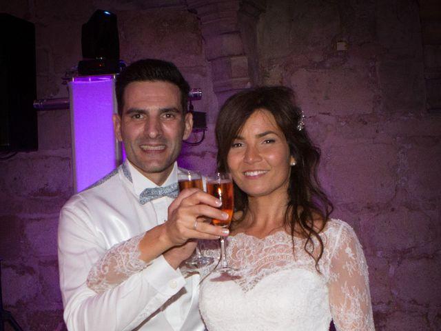 Le mariage de Julien et Marina à Saint-Ouen-l'Aumône, Val-d'Oise 131