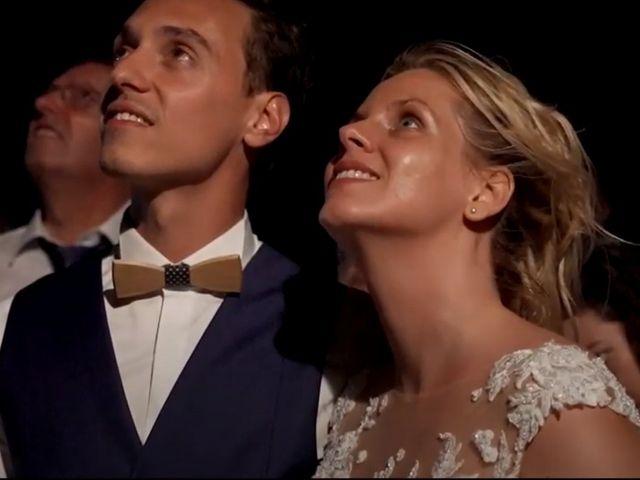 Le mariage de Lucia et David à Vernou-sur-Brenne, Indre-et-Loire 6