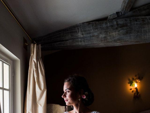 Le mariage de Cédric et Elsa à Martillac, Gironde 18
