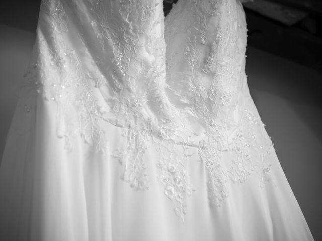 Le mariage de Pathana et Émilie à Le Perray-en-Yvelines, Yvelines 22