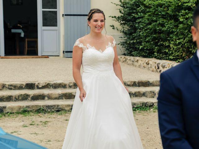 Le mariage de Pathana et Émilie à Le Perray-en-Yvelines, Yvelines 44
