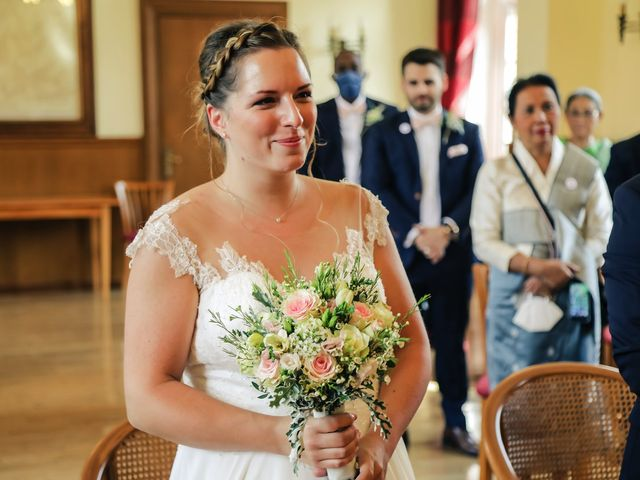 Le mariage de Pathana et Émilie à Le Perray-en-Yvelines, Yvelines 65