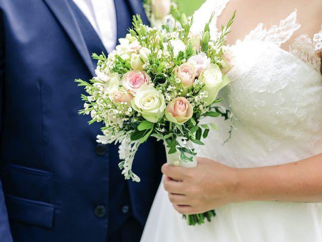 Le mariage de Pathana et Émilie à Le Perray-en-Yvelines, Yvelines 78