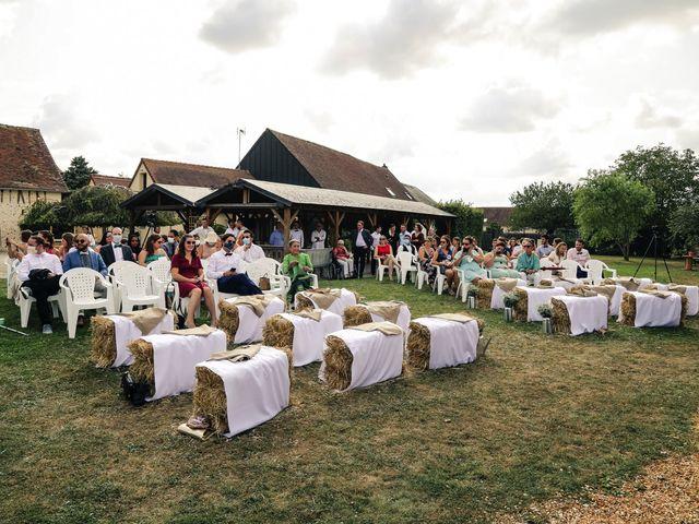 Le mariage de Pathana et Émilie à Le Perray-en-Yvelines, Yvelines 98