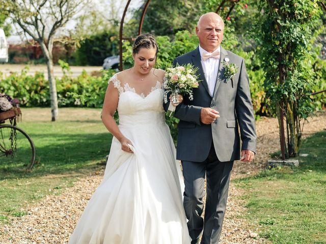 Le mariage de Pathana et Émilie à Le Perray-en-Yvelines, Yvelines 101