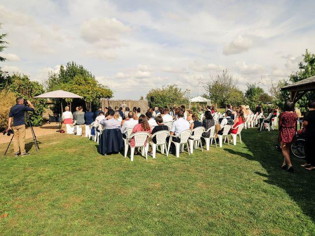 Le mariage de Pathana et Émilie à Le Perray-en-Yvelines, Yvelines 104