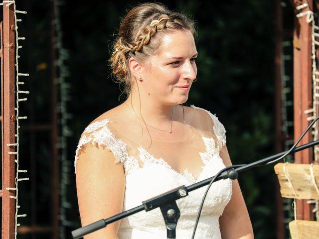 Le mariage de Pathana et Émilie à Le Perray-en-Yvelines, Yvelines 137