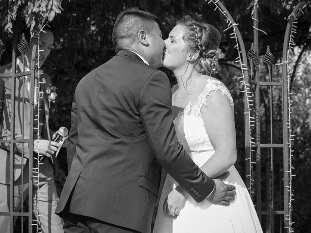 Le mariage de Pathana et Émilie à Le Perray-en-Yvelines, Yvelines 144