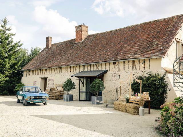 Le mariage de Pathana et Émilie à Le Perray-en-Yvelines, Yvelines 147