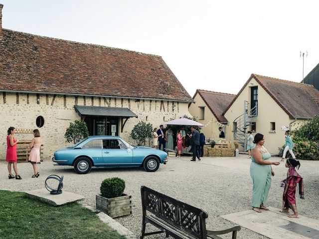 Le mariage de Pathana et Émilie à Le Perray-en-Yvelines, Yvelines 155
