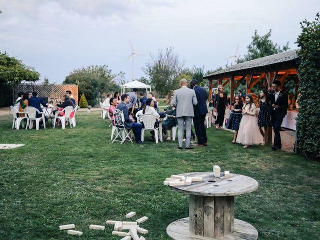 Le mariage de Pathana et Émilie à Le Perray-en-Yvelines, Yvelines 196