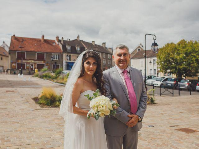 Le mariage de Nicolas et Laetitia à Longpont-sur-Orge, Essonne 11