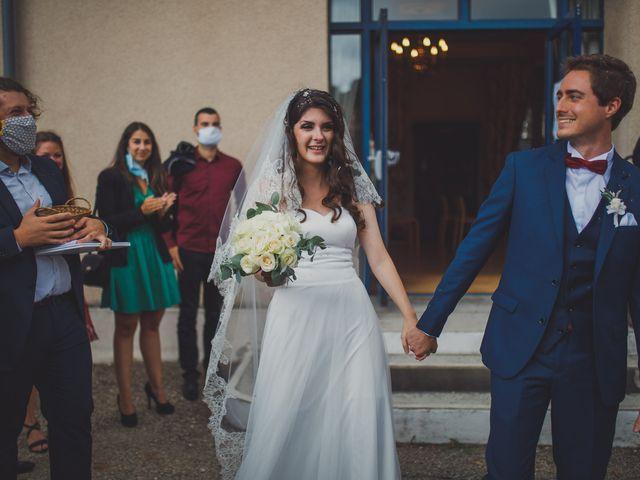 Le mariage de Nicolas et Laetitia à Longpont-sur-Orge, Essonne 13