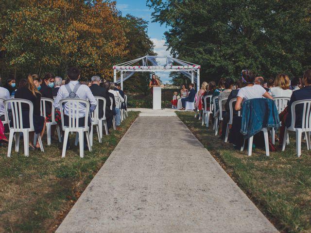 Le mariage de Nicolas et Laetitia à Longpont-sur-Orge, Essonne 14