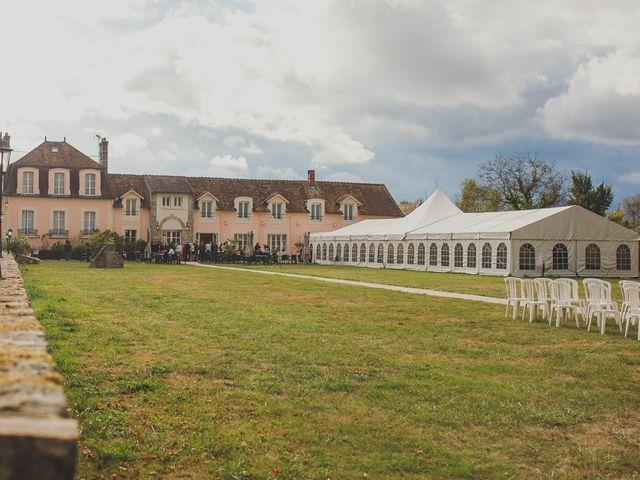 Le mariage de Nicolas et Laetitia à Longpont-sur-Orge, Essonne 16