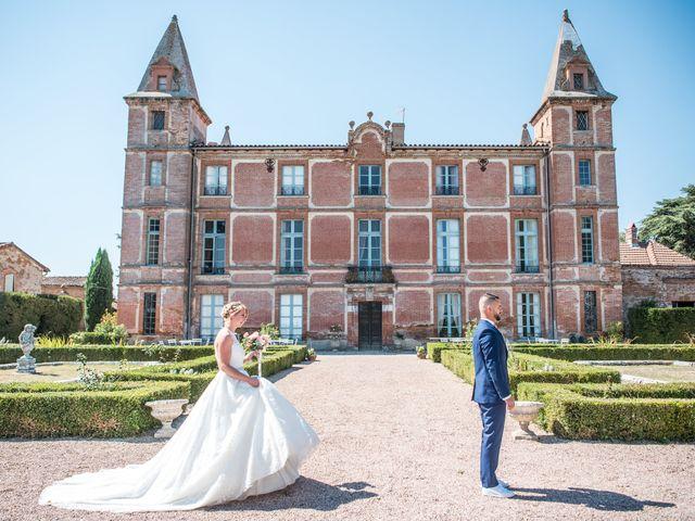 Le mariage de Pierre et Marine à Beauzelle, Haute-Garonne 22