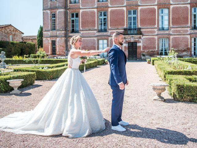 Le mariage de Pierre et Marine à Beauzelle, Haute-Garonne 23