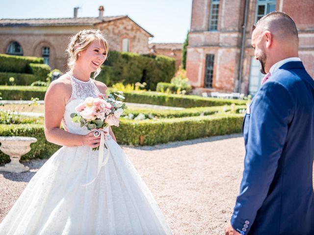 Le mariage de Pierre et Marine à Beauzelle, Haute-Garonne 25