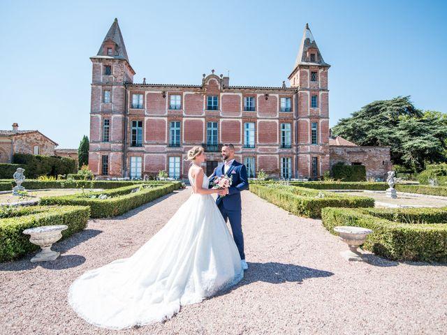 Le mariage de Pierre et Marine à Beauzelle, Haute-Garonne 26
