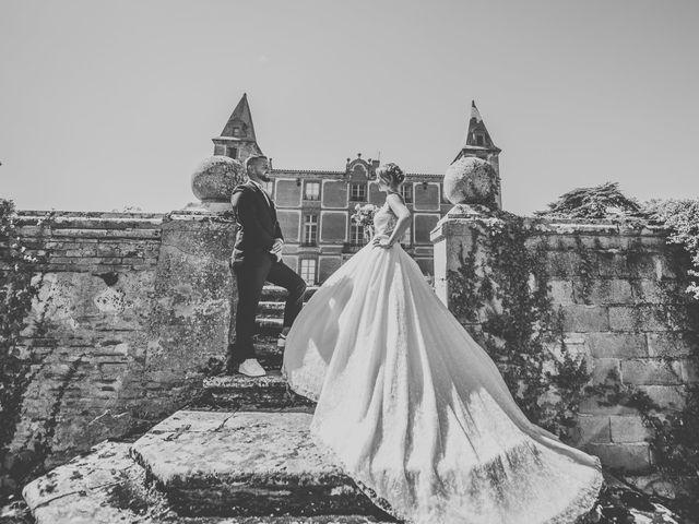 Le mariage de Pierre et Marine à Beauzelle, Haute-Garonne 1
