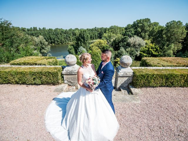 Le mariage de Pierre et Marine à Beauzelle, Haute-Garonne 28