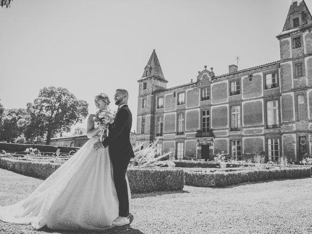 Le mariage de Pierre et Marine à Beauzelle, Haute-Garonne 29