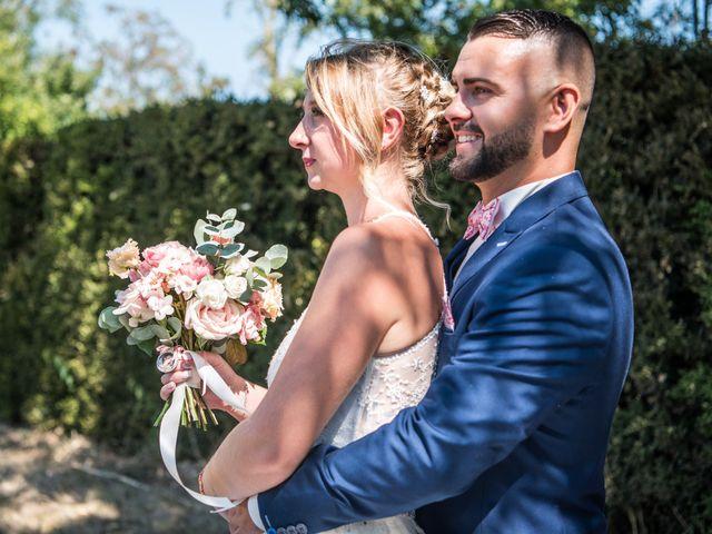 Le mariage de Pierre et Marine à Beauzelle, Haute-Garonne 30