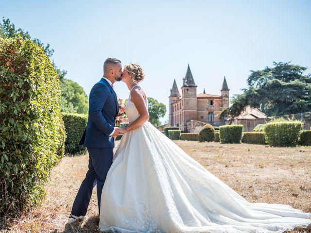Le mariage de Pierre et Marine à Beauzelle, Haute-Garonne 2