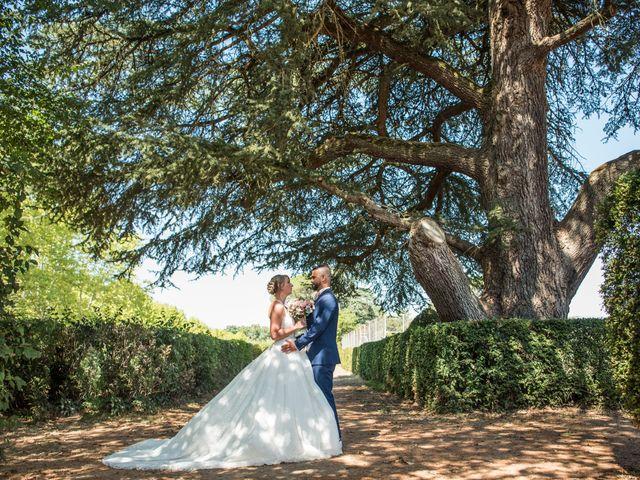 Le mariage de Pierre et Marine à Beauzelle, Haute-Garonne 33