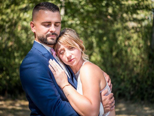Le mariage de Pierre et Marine à Beauzelle, Haute-Garonne 36