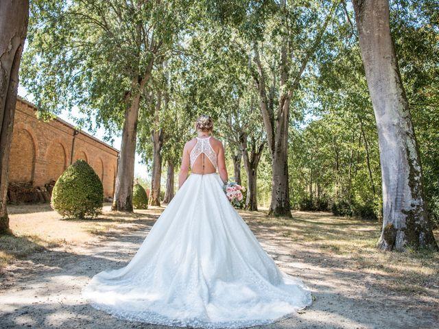 Le mariage de Pierre et Marine à Beauzelle, Haute-Garonne 38
