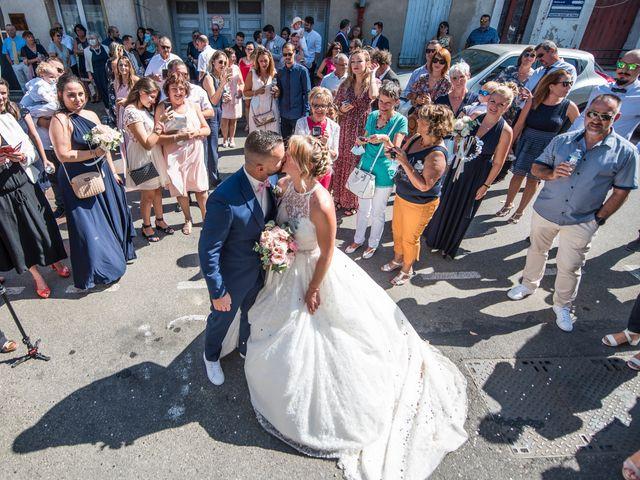 Le mariage de Pierre et Marine à Beauzelle, Haute-Garonne 44