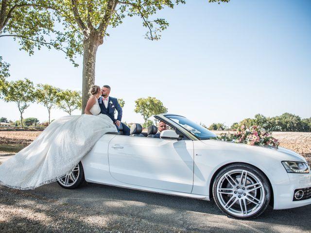 Le mariage de Pierre et Marine à Beauzelle, Haute-Garonne 46