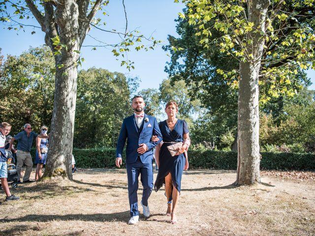 Le mariage de Pierre et Marine à Beauzelle, Haute-Garonne 49