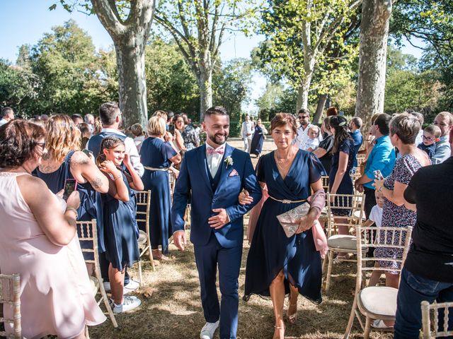 Le mariage de Pierre et Marine à Beauzelle, Haute-Garonne 50