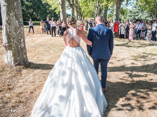 Le mariage de Pierre et Marine à Beauzelle, Haute-Garonne 52