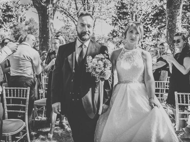 Le mariage de Pierre et Marine à Beauzelle, Haute-Garonne 53