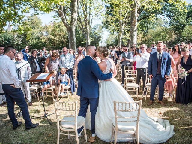 Le mariage de Pierre et Marine à Beauzelle, Haute-Garonne 54