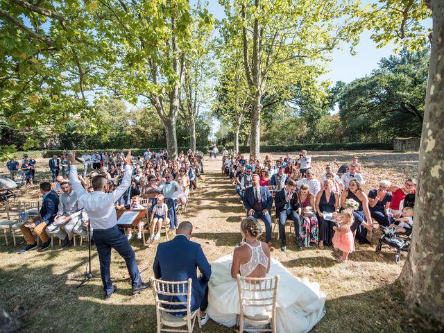 Le mariage de Pierre et Marine à Beauzelle, Haute-Garonne 55