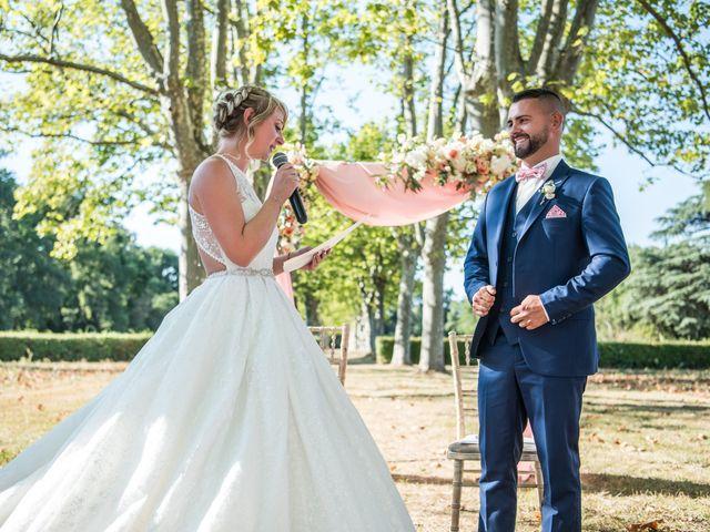 Le mariage de Pierre et Marine à Beauzelle, Haute-Garonne 60