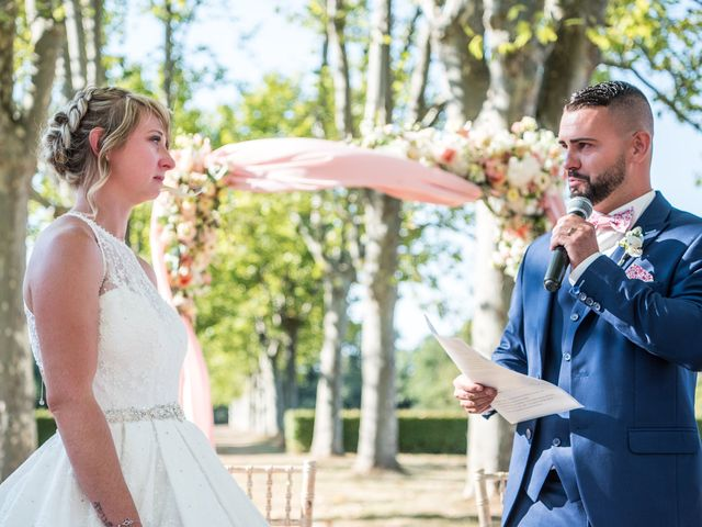 Le mariage de Pierre et Marine à Beauzelle, Haute-Garonne 62